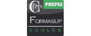 Logo de CPES - Bordeaux FORMASUP