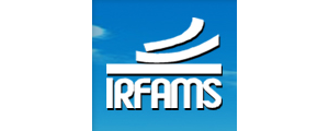 Logo de IRFAMS