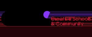 Logo de ECV - Ecole de communication visuelle - Lille