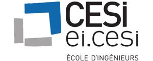 Logo de EI-CESI - Ecole d'ingénieurs du Centre d'études supérieures industrielles de Toulouse
