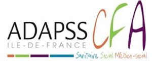Logo de Association pour le Développement de l'Apprentissage dans les Professions Sanitaires et Sociales - Ile-de-France