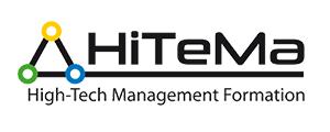 Logo de HITEMA