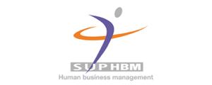 Logo de Sup Human & Business Management