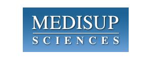 Logo de Médisup Sciences