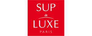 Logo de Sup de Luxe