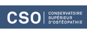 Logo de CSO Conservatoire Supérieur d'Ostéopathie