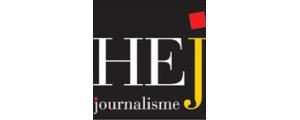 Logo de HEJ Hautes Etudes de Journalisme - Montpellier
