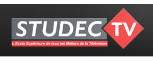 Logo de Studec TV