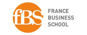 Logo de France Business School - Clermont Ferrand
