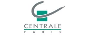 Logo de Ecole Centrale de Paris