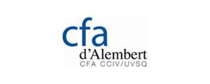Logo de CFA d'Alembert
