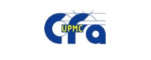 Logo de  Centre de formation d'apprentis Université Pierre Marie Curie