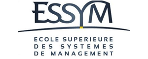 Logo de Ecole Supérieure des Systèmes de Management
