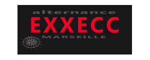 Logo de EXXECC
