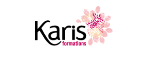 Logo de Karis formations