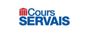 Logo de Cours Servais