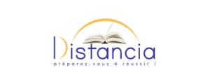 Logo de Distancia
