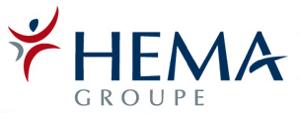 Logo de Groupe HEMA