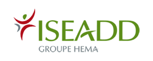 Logo de Institut Supérieur d'Etudes en Alternance du Développement Durable