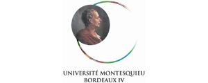 Logo de Université MontesquieuBordeaux 4
