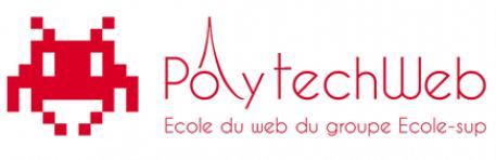 Logo de Polytech Web