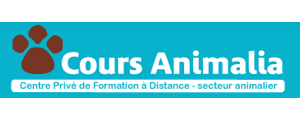Logo de Cours Animalia