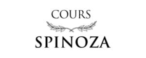 Logo de Cours Spinoza