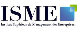 Logo de Institut Superieur de Management des Entreprises