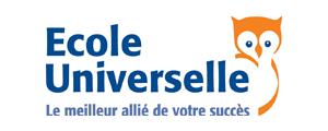 Logo de Ecole Universelle