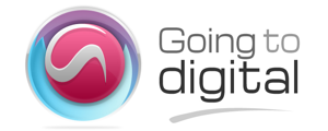 Logo de Going to Digital