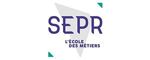 Logo de CFA de la SEPR