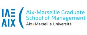 Logo de IAE Aix Graduate School of Management