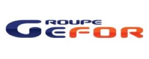 Logo de Groupe GEFOR