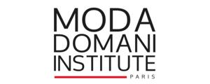 Logo de Moda Domani Institute