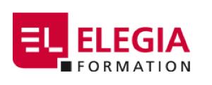 Logo de ELEGIA Formation