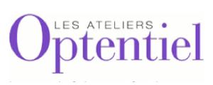 Logo de Les Ateliers Optentiel