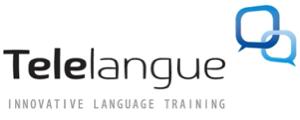 Logo de Télélangue