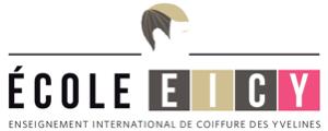 Logo de EICY - Enseignement International de Coiffure des Yvelines