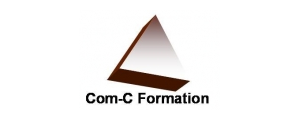 Logo de Com-C Formation