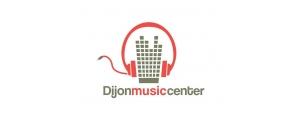 Logo de Dijon Music Center