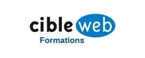 Logo de Cibleweb Formations