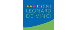 Logo de Institut Léonard de Vinci
