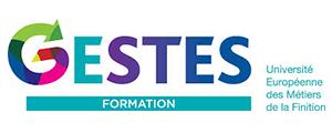 Logo de L'Université Européenne des Métiers de la Finition - CFA de la peinture