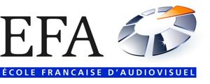 Logo de EFA Paris