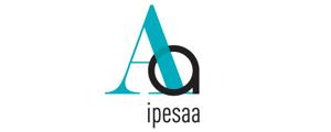 Logo de IPESAA - Institut Privé d'Enseignement Supérieur en Arts Appliqués