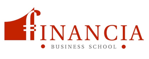 Logo de Financia Business School