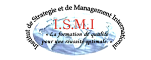Logo de Institut de Stratégie et de Management International
