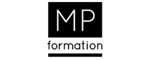 Logo de MP Formation - Macon