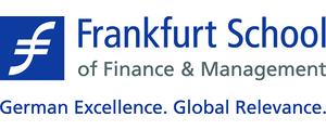 Logo de Frankfurt School of Finance & Management