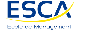 Logo de ESCA School of Management